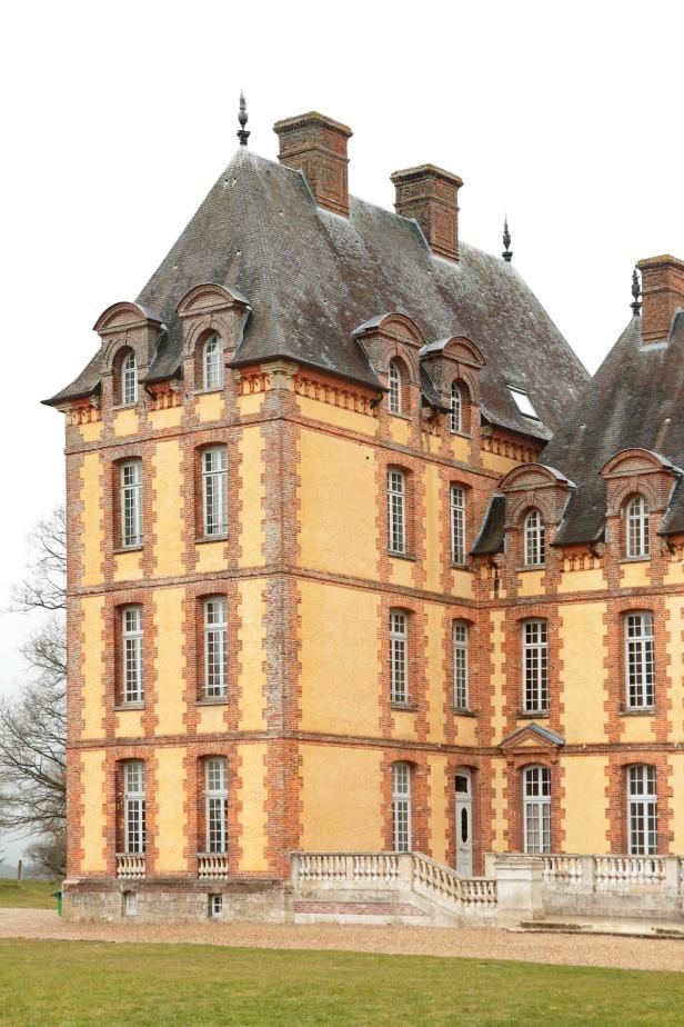 BREMONTIER MERVAL 18 Balades en France - Guy Peinturier